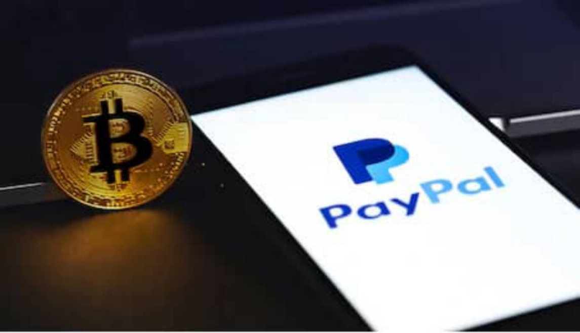 Daily Cryptocurrency Volume On <bold>PayPal</bold> Spikes High Above $240 Million