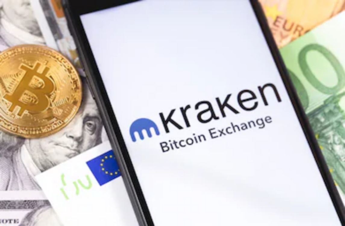 Kraken Is Aiming At The Valuation Of Over $10 Billion In Its Next Funding Round