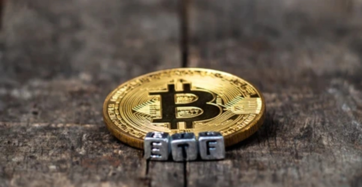 Crypto Demand Soars As Exchange-Traded Products Show 50% Increase