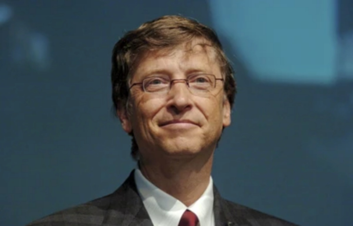 Bill Gates Reveals That He Prefers Government Digital Currencies To Bitcoin