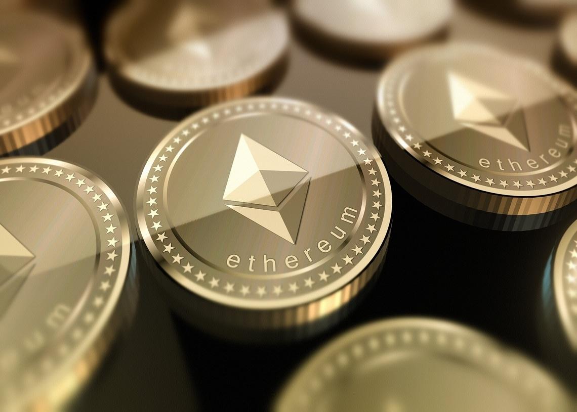 Ethereum Price Hits $2,000 As Bitcoin Bullish Run Continues