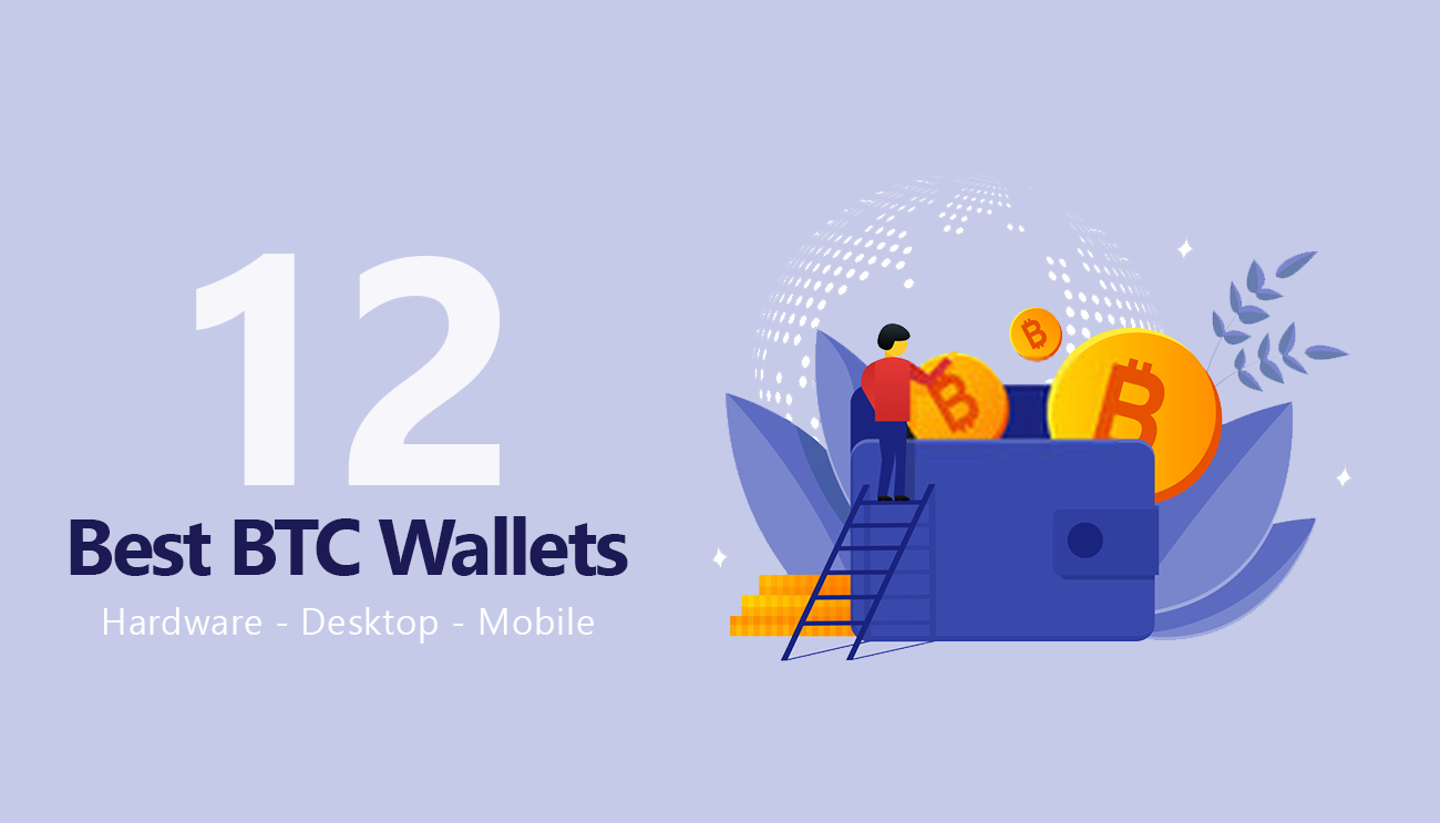 the best cryptocurrency wallet for mobile and desktop