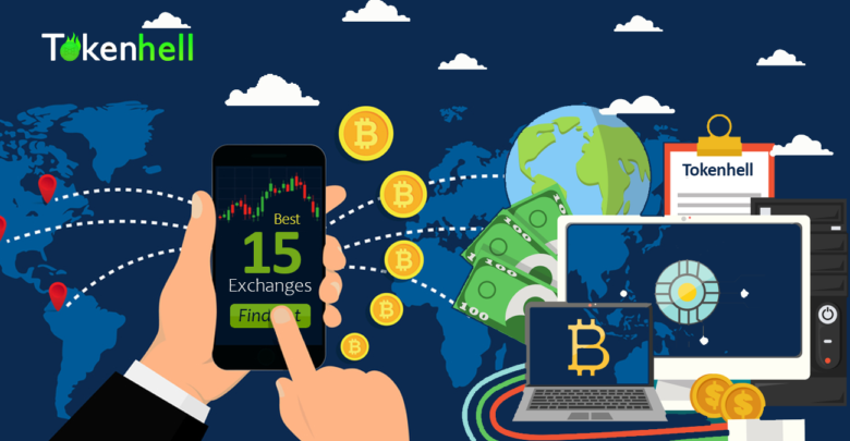 15 Best Cryptocurrency Exchanges 2019 Comprehensive Review
