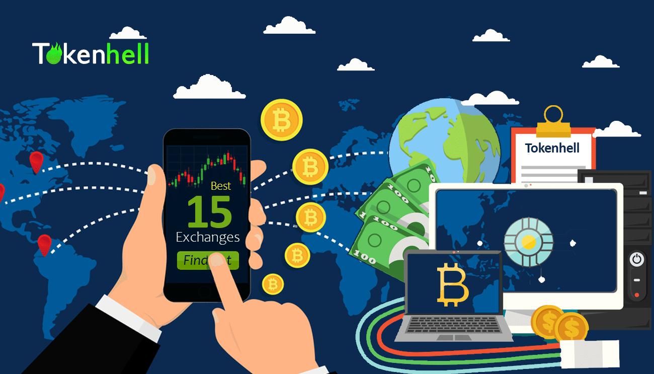 15 Best Cryptocurrency Exchanges 2021 Comprehensive Review