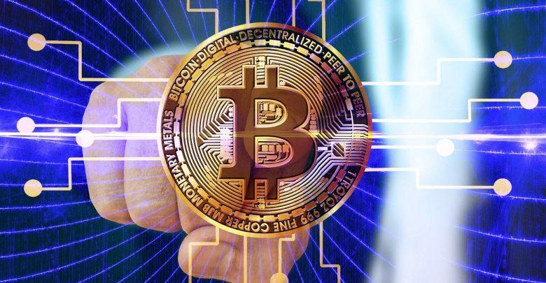 hedge fund trader bitcoin