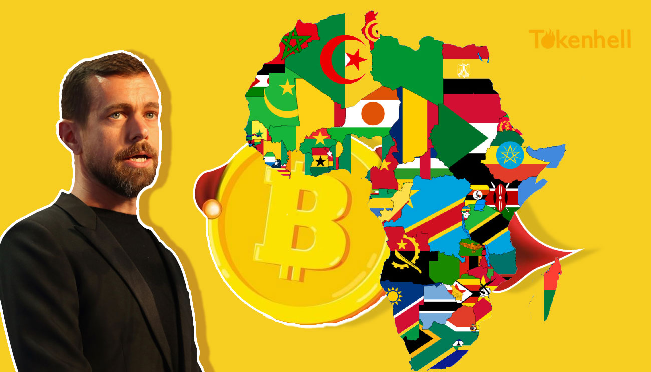 Twitter Ceo Jack Dorsey Visits Africa To Meet Entrepreneurs For Bitcoin Adoption