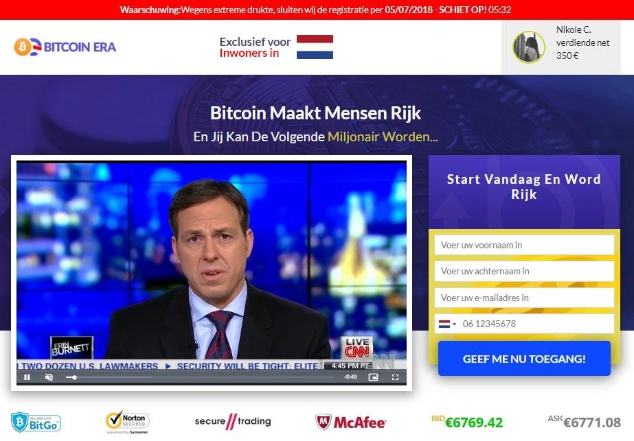 robotas bitcoin trader