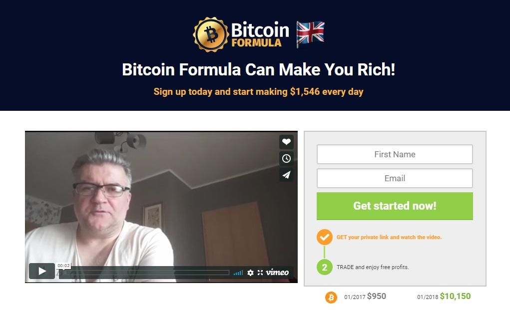 Bitcoin Trader - Testat robotul de tranzacționare Cryptocurrency BTC! | Stock Trend System