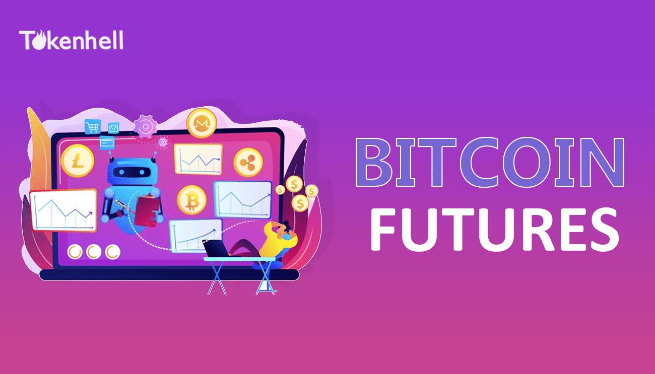 bitcoin futures close