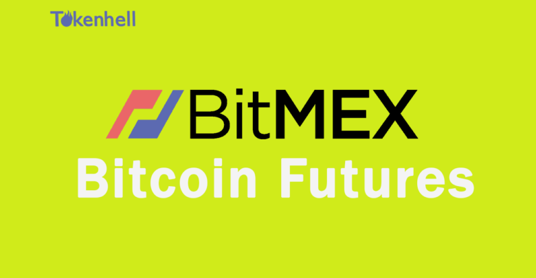 bitmex bitcoin futures)