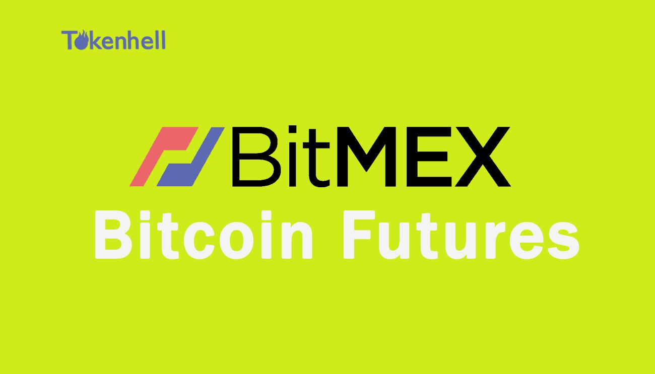 bitcoin futures bitmex