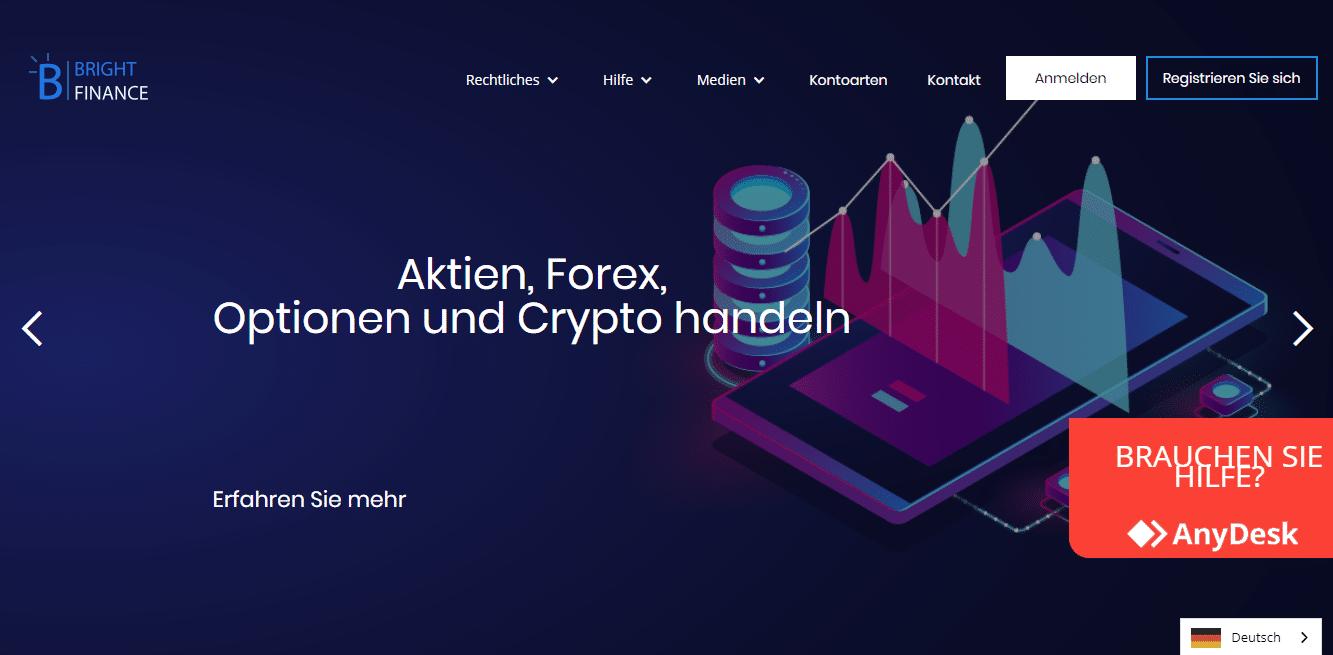 Crypto Trader Erfahrung