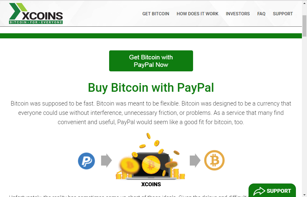 How to Buy Bitcoin by Paypal Account: 7 Best Methods (updated)