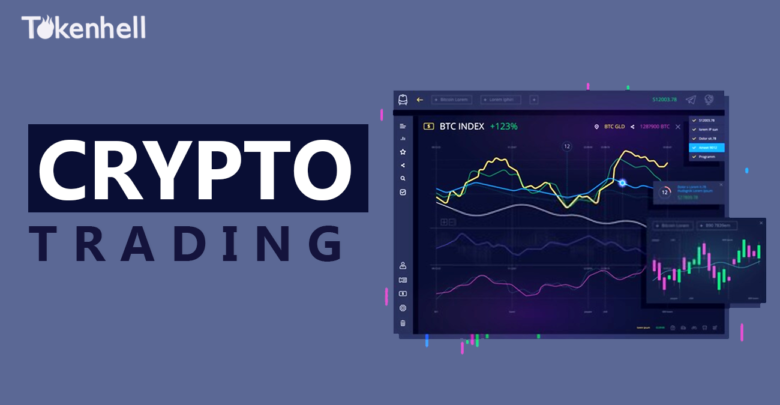 What is crypto trading? How to earn money on autopilot