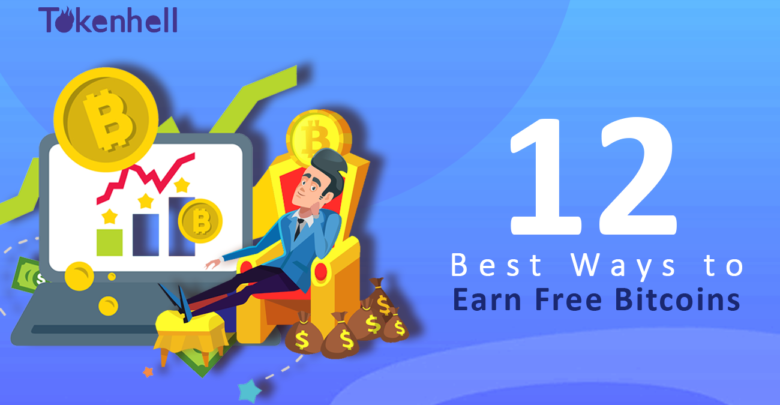 How to Earn Bitcoins 2019 - 15 Best Ways to Earn Free Bitcoins