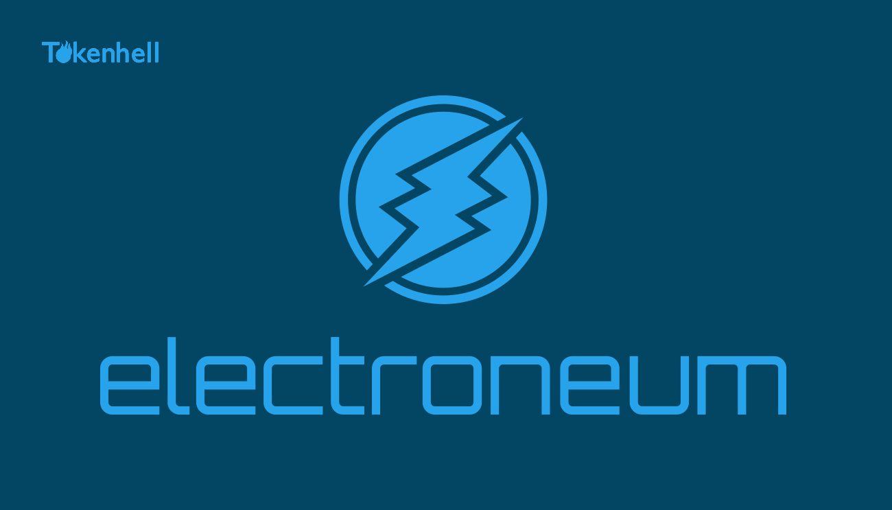 electroneum cryptocurrency price in india