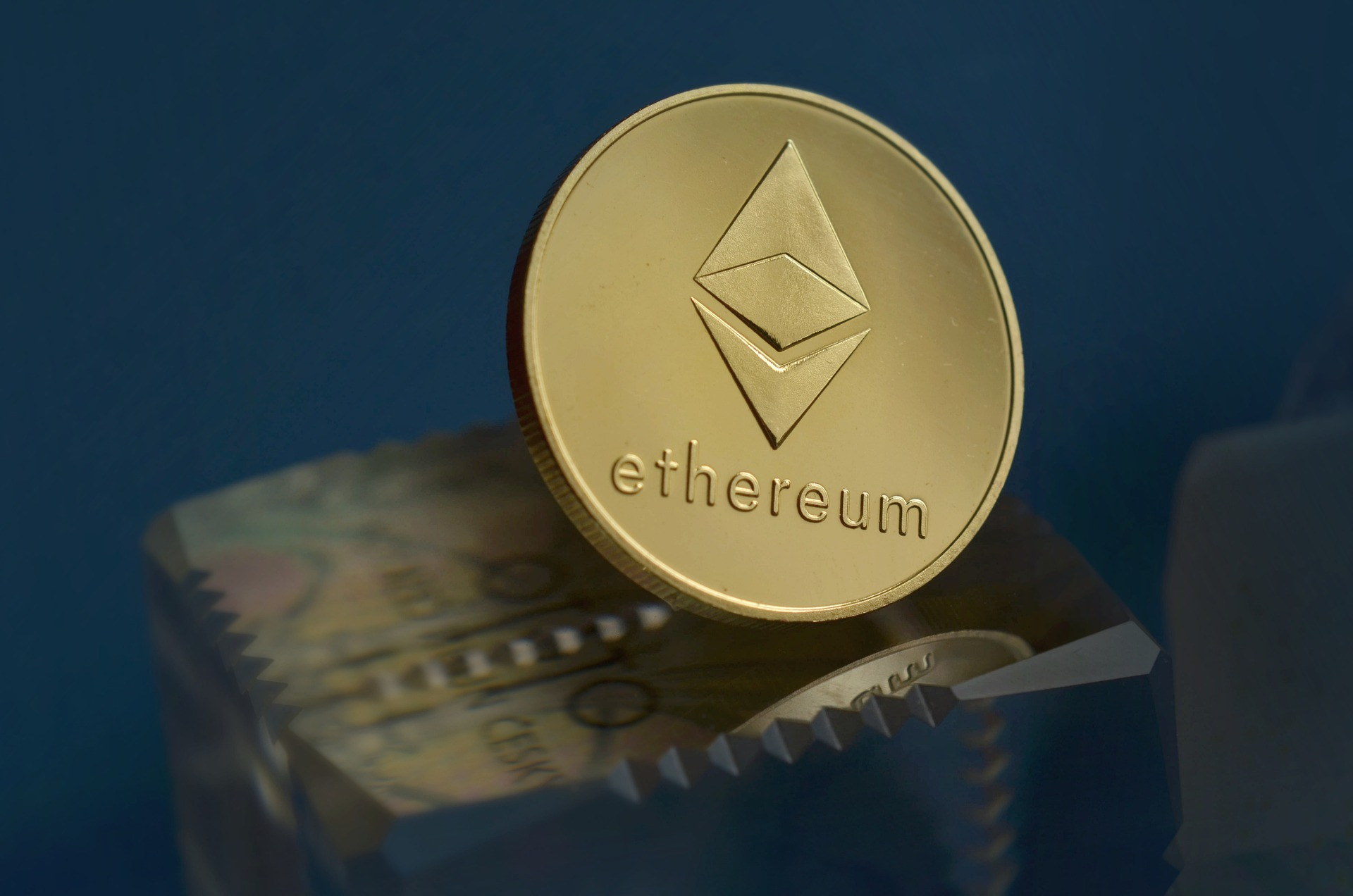 38,178 ETH Lost by Israel-Based Cryptocurrency Firm
