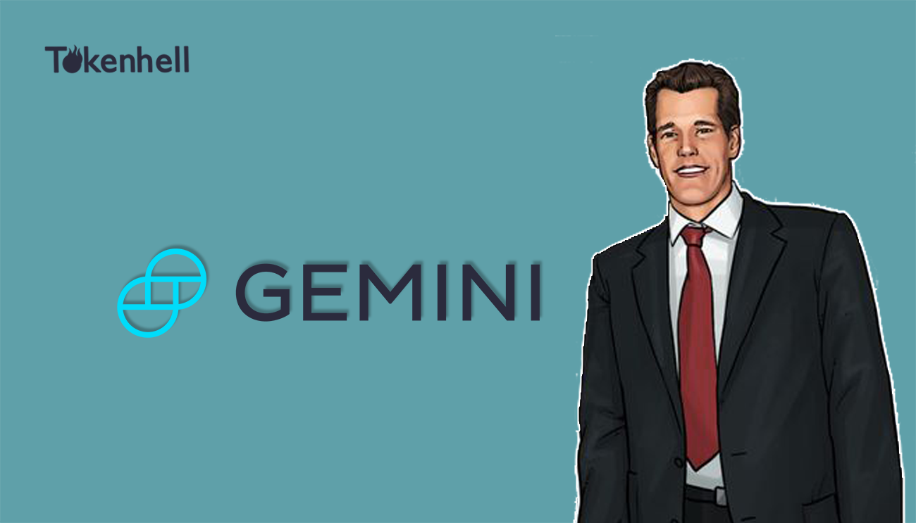 Crypto <bold>Exchange</bold> <bold>Gemini</bold> Launches in the UK and Announces Support for GBP