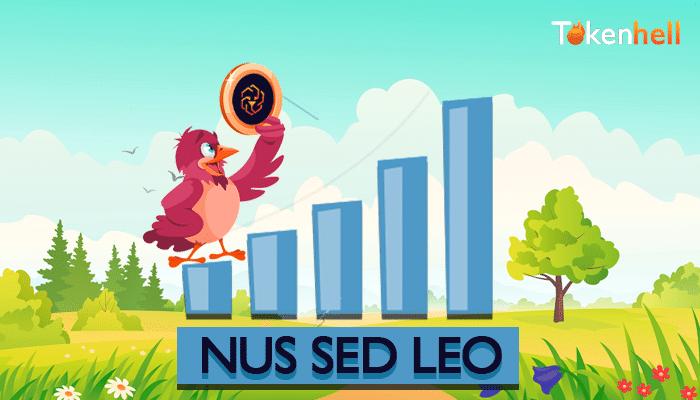 UNUS SED LEO Price Analysis : Maintain its Position at Top