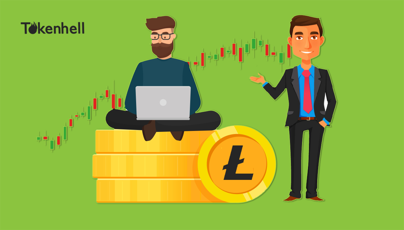 Today Cosmos (ATOM) and Litecoin (LTC) Price Analysis
