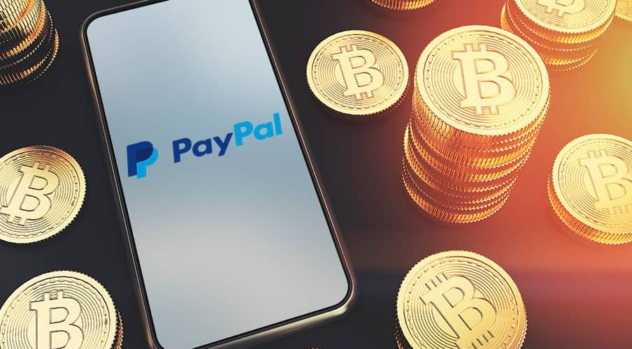 Paypal to Hire Crypto And Blockchain Experts in Ireland