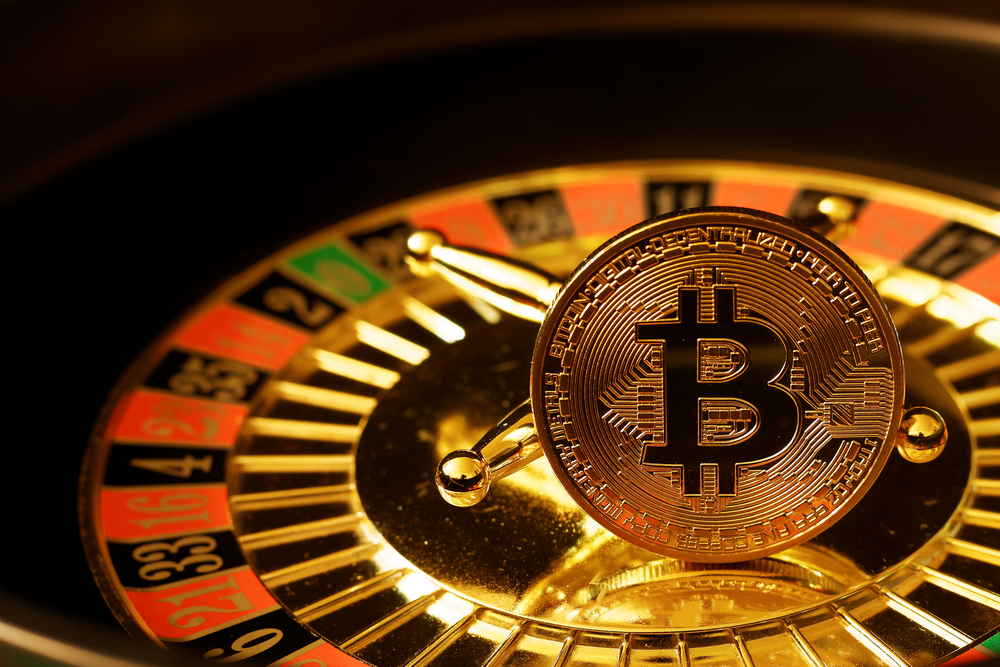 Top 5 Bitcoin Gambling Sites of 2021