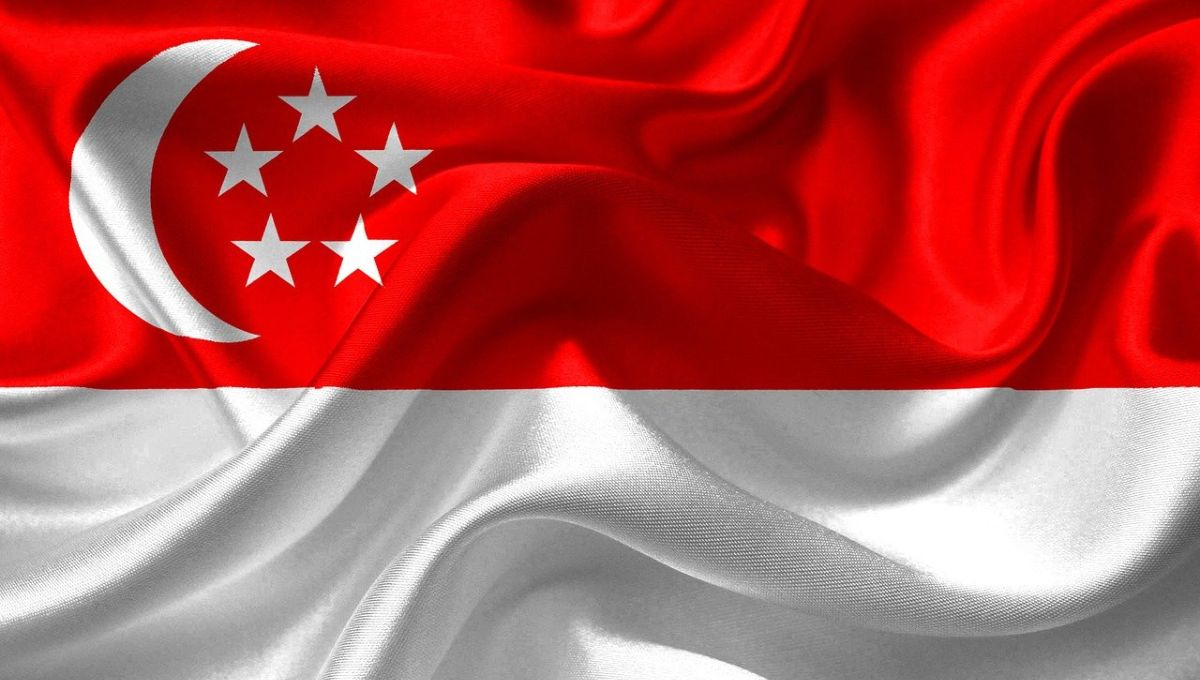Singapore Grants First In-principle Approval to Independence Reserve