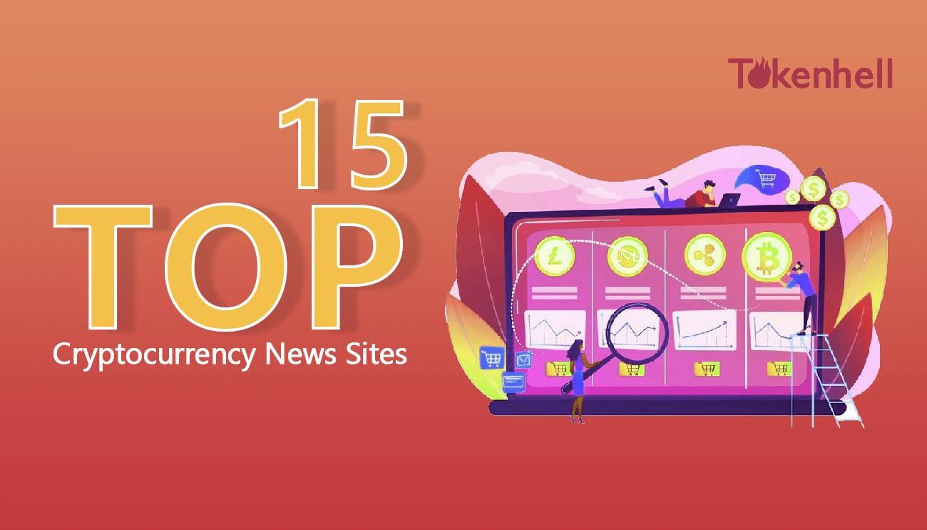 crypto news top