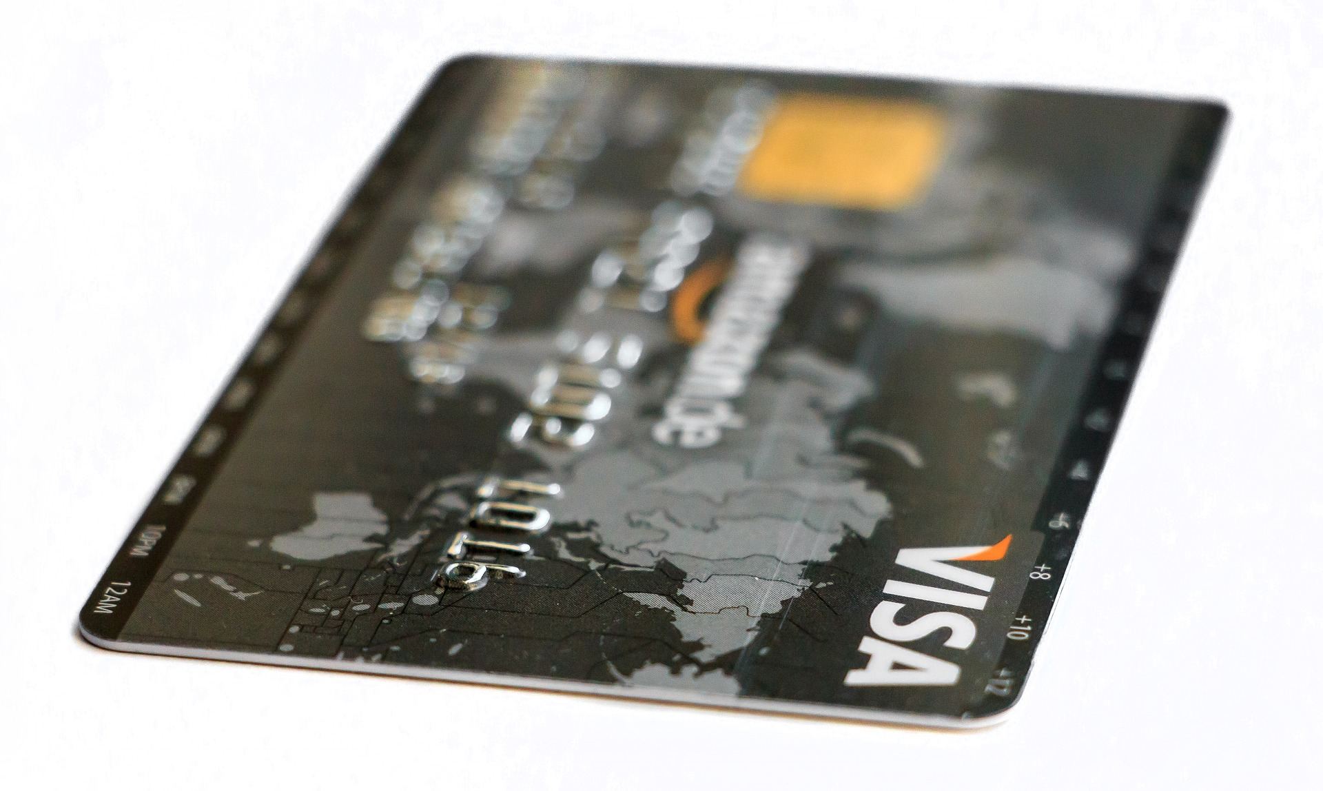 Visa CEO Hints at Crypto Support in the Future