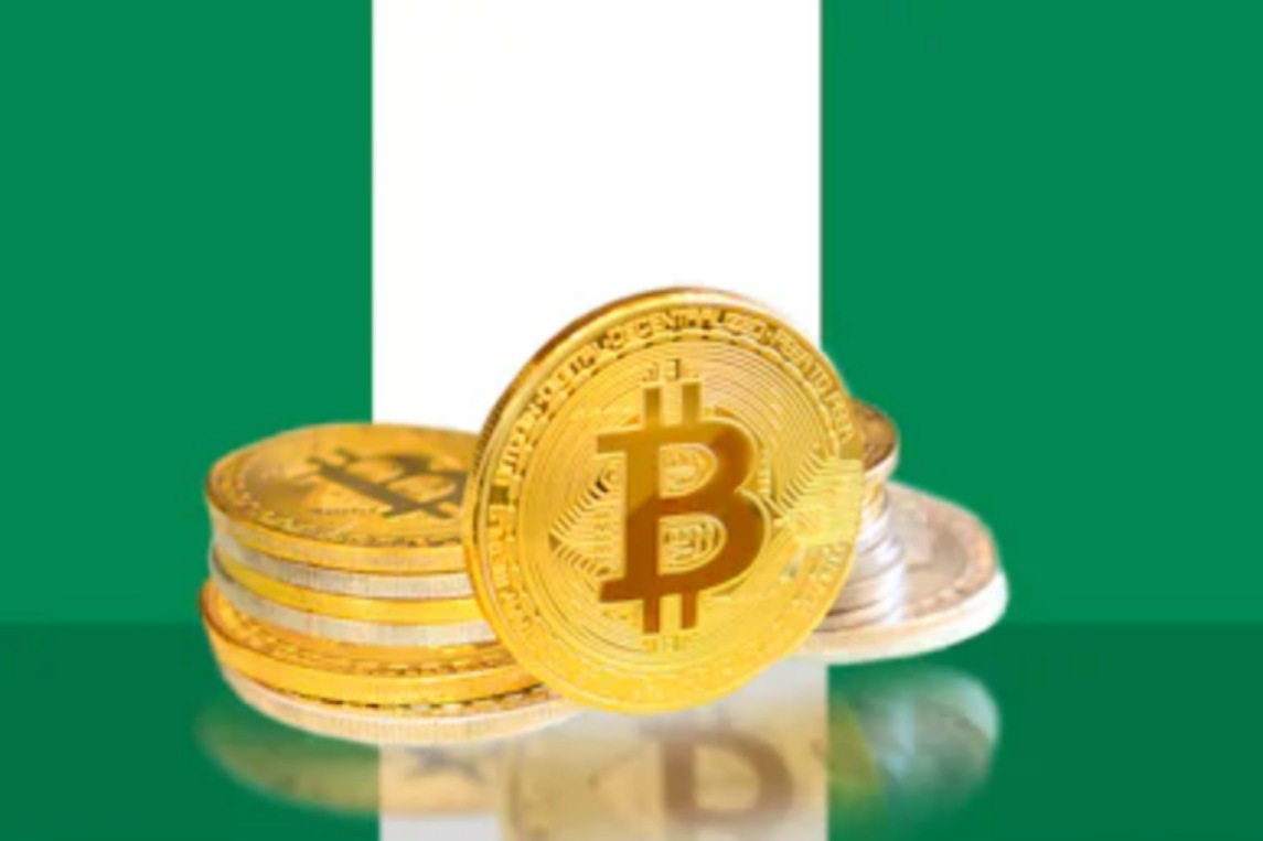 Nigerians Are Using <bold>Bitcoin</bold> To Evade Overvalued <bold>Exchange</bold> <bold>Rate</bold> In The Country